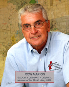 Marion,R